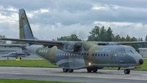 0453 - Czech - Air Force Casa C-295M aircraft