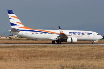 C-GTVG - SmartWings Boeing 737-800