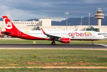 OE-LCL - Niki Airbus A321