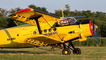 HA-MES - Private Antonov An-2 aircraft