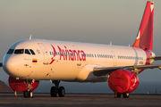 N759AV - Avianca Airbus A321 NEO aircraft