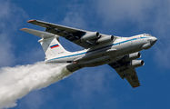 RF-78813 - Russia - Air Force Ilyushin Il-76 (all models) aircraft