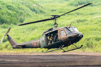 41899 - Japan - Ground Self Defense Force Fuji UH-1J