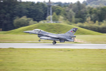 89-0028 - Turkey - Air Force General Dynamics F-16C Fighting Falcon