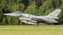 4047 - Poland - Air Force Lockheed Martin F-16C Jastrząb aircraft