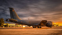 #3 France - Air Force Boeing C-135FR Stratotanker 93-CB taken by Alan Grubelić