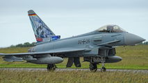 30+26 - Germany - Air Force Eurofighter Typhoon S aircraft