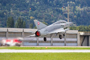 J-2012 - Switzerland - Air Force Dassault Mirage III D series aircraft