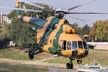 #4 Hungary - Air Force Mil Mi-17 705 taken by Sandor Vamosi