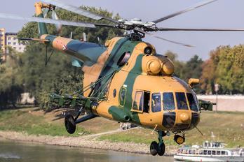 705 - Hungary - Air Force Mil Mi-17