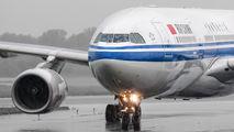 B-6080 - Air China Airbus A330-200 aircraft