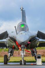 317 - France - Air Force Dassault Rafale B