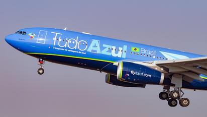 PR-AIT - Azul Linhas Aéreas Airbus A330-200