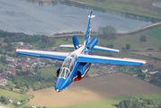"E62 - France - Air Force ""Patrouille de France"" Dassault - Dornier Alpha Jet E aircraft"