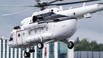 UR-HLS - Private Mil Mi-8MTV-1 aircraft