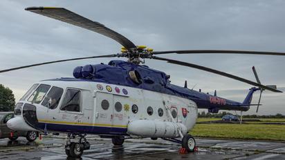 OM-BYU - Slovakia - Government Mil Mi-171