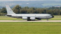 62-3526 - USA - Air Force Boeing KC-135R Stratotanker aircraft