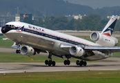 N806DE - Delta Air Lines McDonnell Douglas MD-11 aircraft