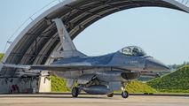 FA-107 - Belgium - Air Force General Dynamics F-16AM Fighting Falcon aircraft
