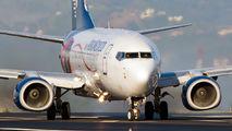 XA-GOL - Aeromexico Boeing 737-700 aircraft