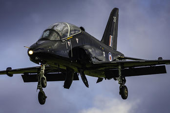 XX217 - Royal Air Force British Aerospace Hawk T.1/ 1A