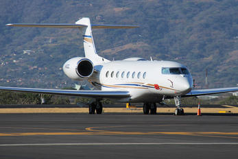 N83DZ - Private Gulfstream Aerospace G650, G650ER