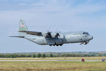 06-1467 - USA - Air Force Lockheed C-130J Hercules