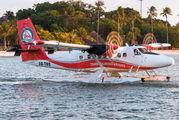 8Q-TME - Trans Maldivian Airways - TMA de Havilland Canada DHC-6 Twin Otter aircraft