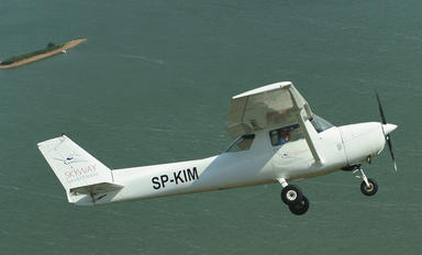 SP-KIM - Private Cessna 152