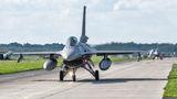 Lockheed Martin - F-16