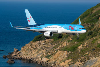 G-OOBP - TUI Airways Boeing 757-200