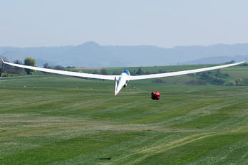 D-KHNZ - Private Schempp-Hirth Duo Discus XL