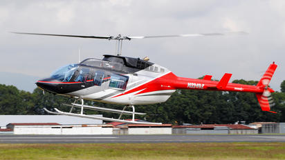 N2249Z - Private Bell 206L Longranger
