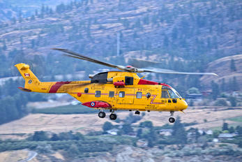 149913 - Canada - Air Force Agusta Westland AW101 / EH-101 Merlin
