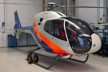 I-AMOK - Private Eurocopter EC120B Colibri