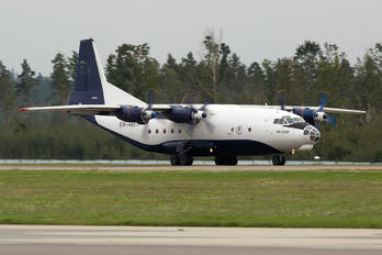 EW-485TI - Ruby Star Air Enterprise Antonov An-12 (all models)