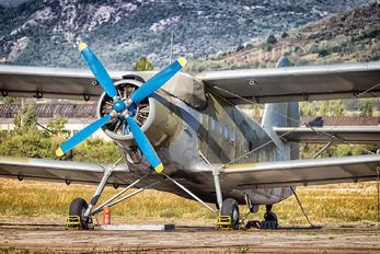 70373 - Serbia - Air Force Antonov An-2