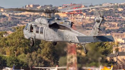 168573 - USA - Navy Sikorsky MH-60S Nighthawk