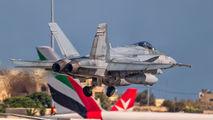 Malta International Airshow 2017