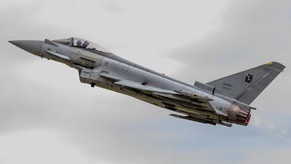 MM7278 - Italy - Air Force Eurofighter Typhoon S