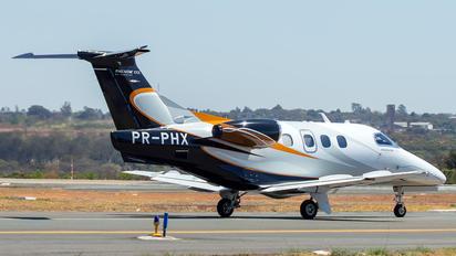 PR-PHX - Private Embraer EMB-500 Phenom 100