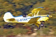G-BTAK - Private Acro Sport Acro Sport II aircraft