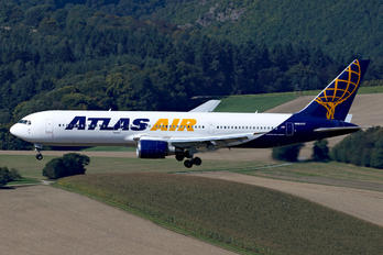 N661GT - Atlas Air Boeing 767-300ER