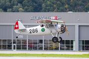 HB-RAG - Private Dewoitine D.26 aircraft