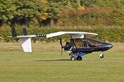 G-BFK - Private CFM Metal FAX Streak Shadow aircraft