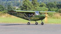 G-CEFY - Private ICP Savannah aircraft