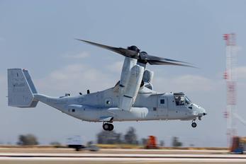 8344 - USA - Marine Corps Bell-Boeing V-22 Osprey