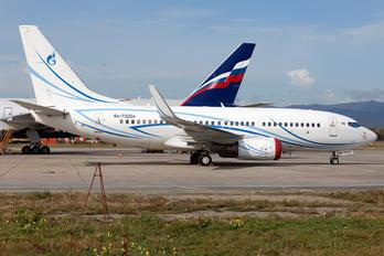 RA-73004 - Gazpromavia Boeing 737-700