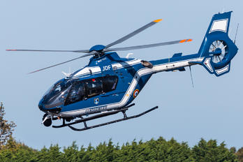 F-MJDF - France - Gendarmerie Eurocopter EC135 (all models)