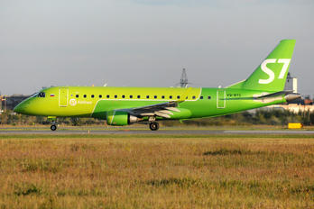 VQ-BYC - S7 Airlines Embraer ERJ-170 (170-100)